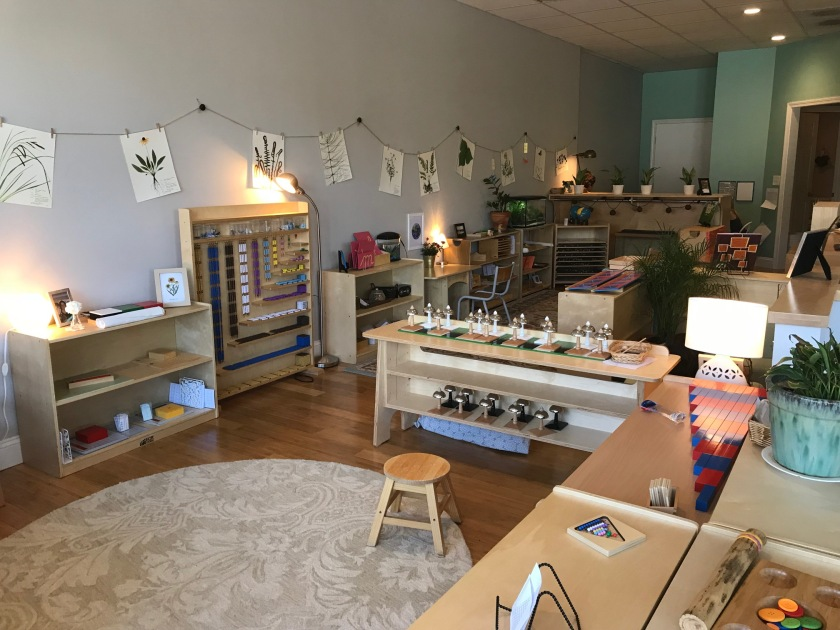 Montessori Cambridge